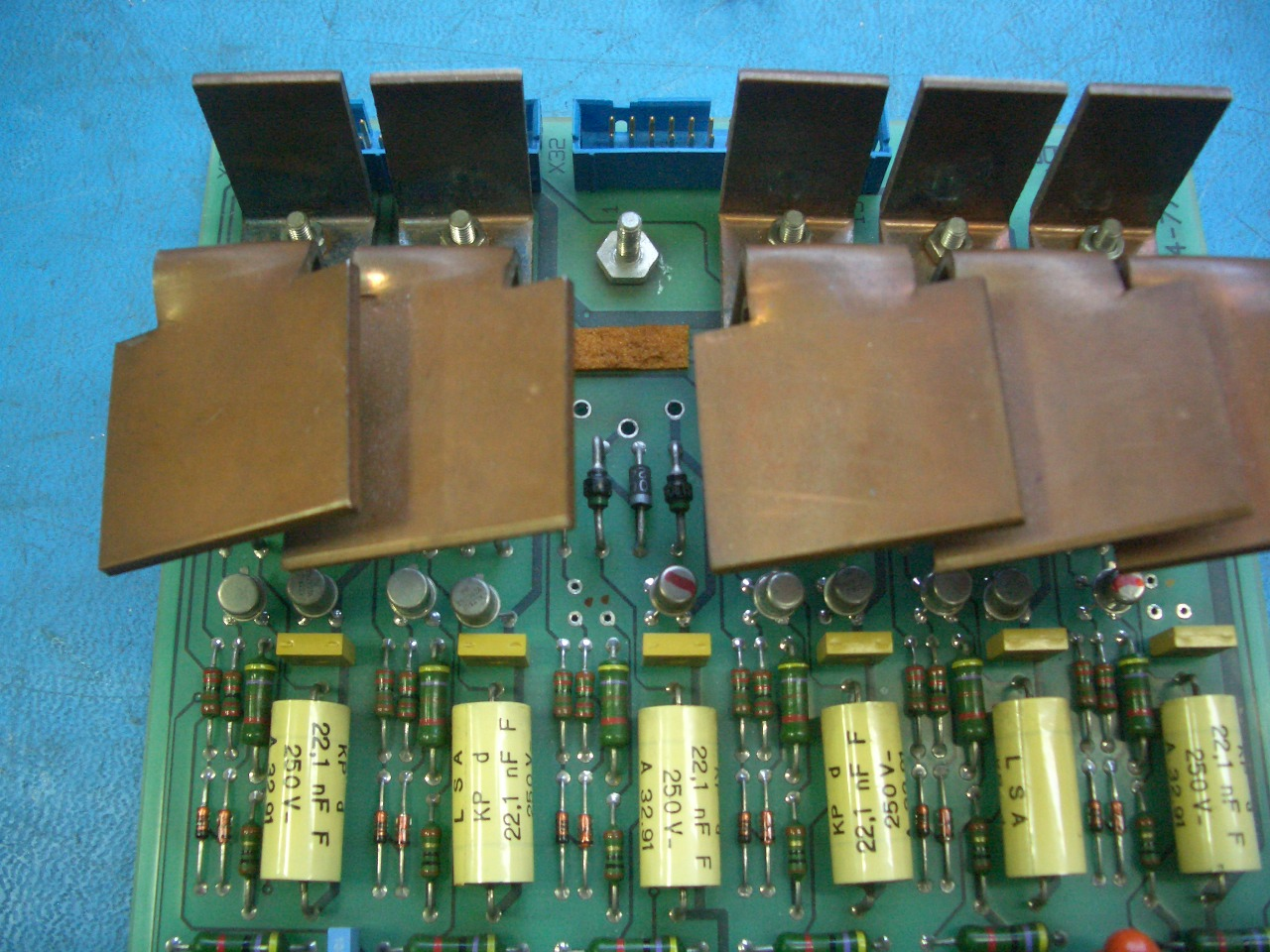 Us Electronics Repairs All Types Of Printed Circuit Boards Pc What Is Electronic We Have Rebuilt Just About Every Kind Board Imaginable For Any Application That There When Oems Drop Support Their Products