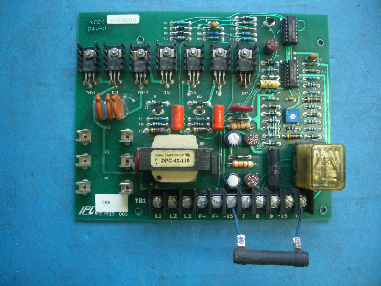Printed Wiring Board Types Not Lossing Diagram Circuit U S Electronics Repairs All Of Boards Pc Rh Uselectronicsrepairs Com Blank Pcb